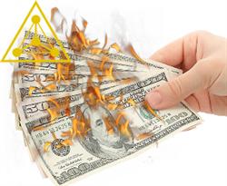 Горящие деньги - фото 5758