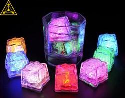 Научные льдинки - фото 6053