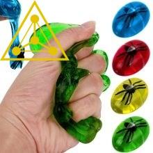 Супер-слизь с пауками (набор) - фото 6308