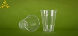 Стакан пластиковый (100 мл)