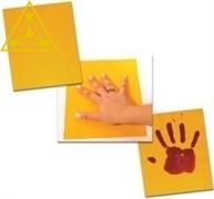 Волшебный договор (Кровавая бумага) (10 листов + распылитель)