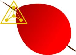 Шашлык из шарика (полный набор+секрет)