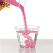 Сухой песок из воды (Гидрофобный ненамокающий песок (100 грамм)