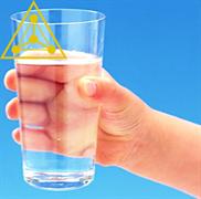 Грязная вода (набор)