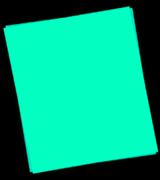 Светящаяся бумага формат А4 (3шт.+УФ фонарик)
