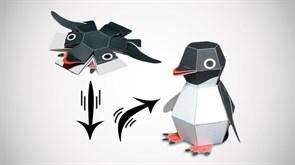 Пингвинобомб