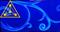 УФ Краска синего свечения (набор 80 мл) - фото 5378