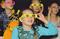 Радужные очки (1 штука) - фото 5747